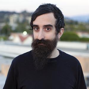 Author Michael J. Epstein